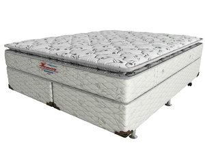 3D model mattress