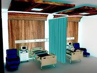Hospital Ward 3