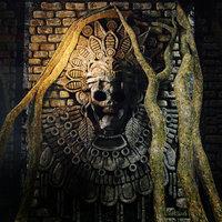 Aztec Terrarium