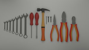 tool model
