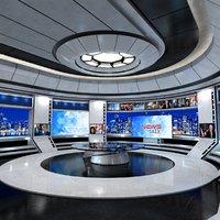VR Studio News Talk