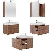 Furniture set New York 60/85/100 Case 35
