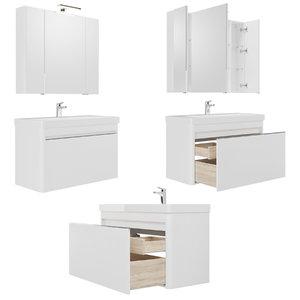 3D furniture set vilora 60