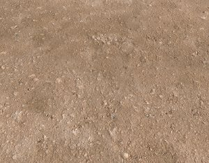 Sand terrain PBR pack 4