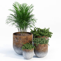 GRC Cache Planter