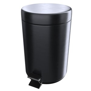 pedal trash bin 3D model