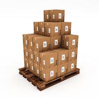 Warehouse Box 6