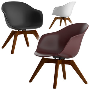 boconcept adelaide lounge 3D model