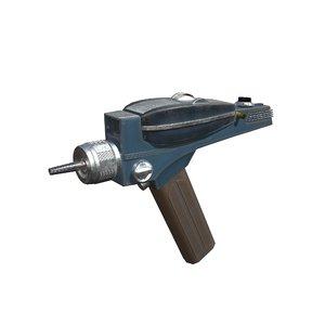 star gun 3D