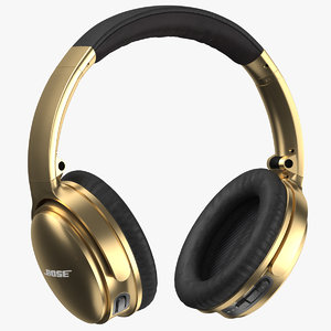 bose headphones gold model