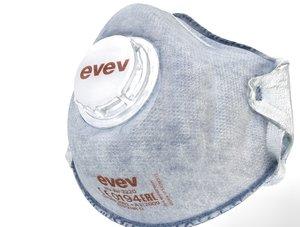 respirator mask 3D model