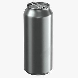 beverage king 1000ml open 3D