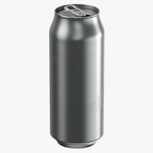 3D beverage standard 500ml open