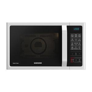 microwave samsung mc28h5013aw 3D model