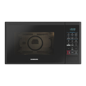 microwave samsung mg23j5133ak model