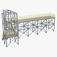 Industrial Platform 1