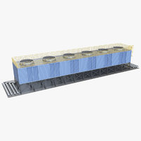 Industrial Cooling System 2
