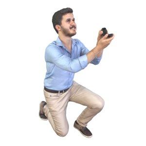 3D proposal guy