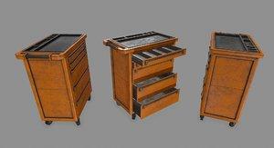 cupboard 10 model
