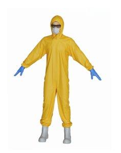 highpoly suit marvelous 3D