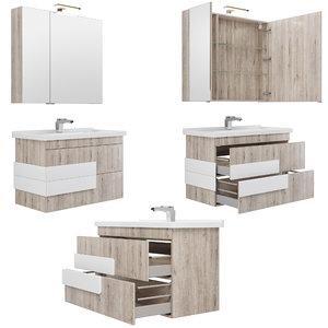 furniture set madeira 60 model