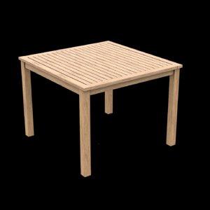 3D table pbr model
