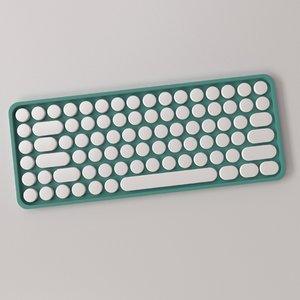 keyboard v2 model