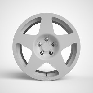 car wheels model