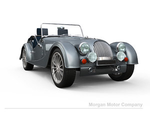 morgan motor company sports cars model