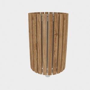 urn solidworks urna model