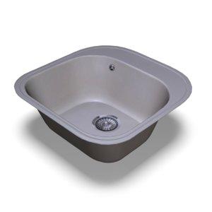 3D sink fosto km 48-49