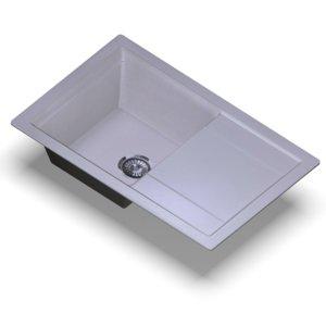 3D model sink fosto km 74-49