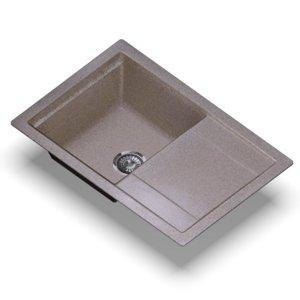 3D sink fosto km 74-49