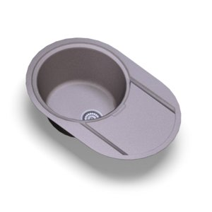 3D sink granula classic gr-7603