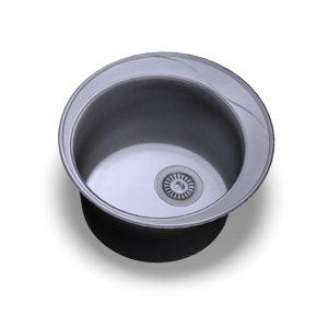 3D sink maunfeld matteo f-510a