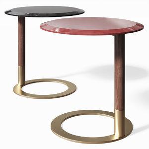 3D jok porada table