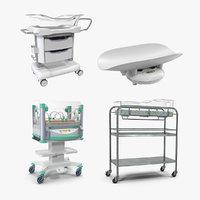 Newborn Equipment Collection