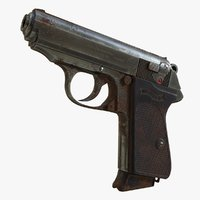 Walther PPK 01 a