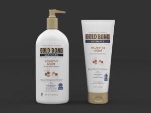 3D gold bond ultimate eczema