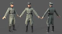 Wehrmacht officer
