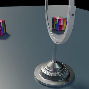 mirror model