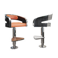TYC-134 Bar Chair