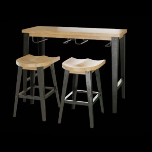 table set model