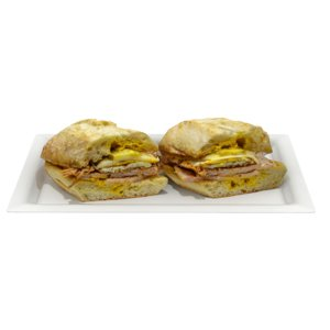 cuban sandwich 3D model