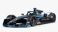 Gen2 Evo Formula E 2020