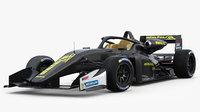 Dallara EF320 2020