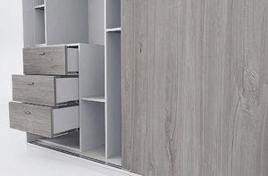 furniture cabinet 3D