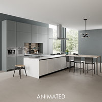 Animated Kitchen 3