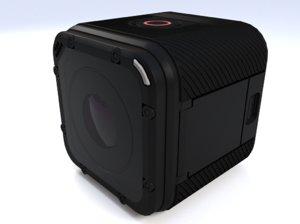 camera gopro model