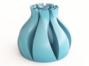 vase 75 model